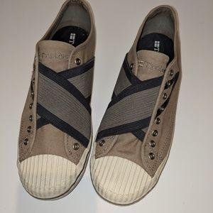 Tretorn Skymra Elastic Canvas Shoe